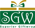 Gift wrap supplier of wholesale wrapping paper, gift bags, tissue, wrapping supplies