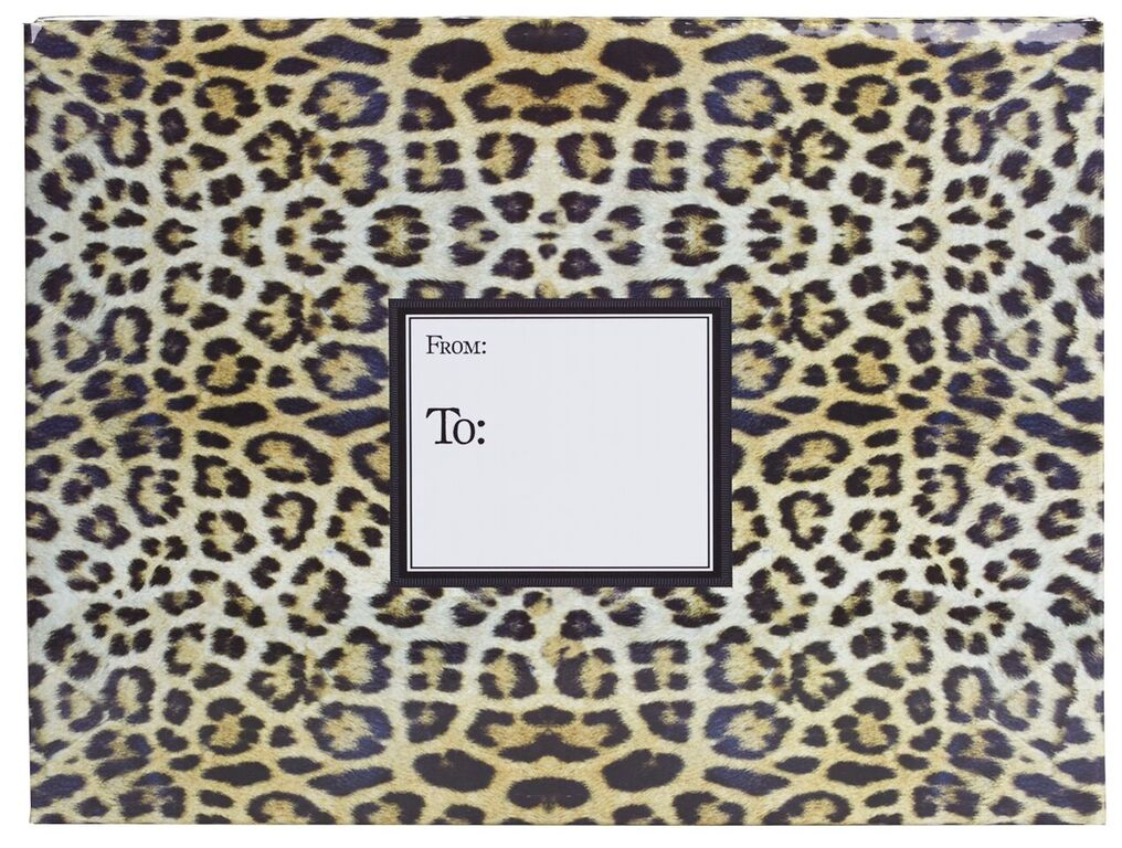 LeopardGiftBox