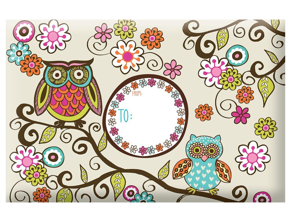 OwlieGiftBox